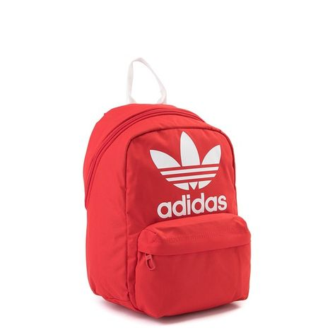 rucsac mini Adidas rosu